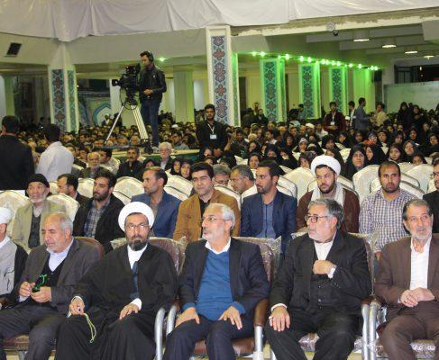 ویژه برنامه راه شیدایی یادوراه شهدای دانشجو