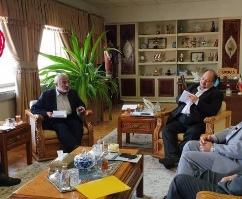 انتقاد از عملکرد صندوق بازنشستگی کارکنان فولاد/ افتتاح دو معدن در حوزه کرمان و راور