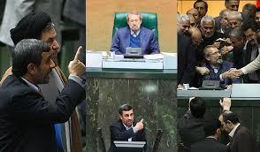 ماجرای یکشنبه سیاه از زبان وزیر علوم دولت نهم + فیلم