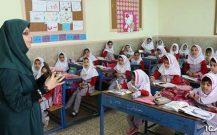 زاهدی هشدار داد:کمبود ۱۰۰ هزار معلم در آستانه سال تحصیلی جدید