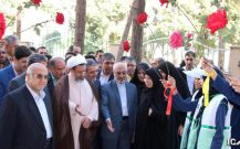 مردم حذف نام شهدا از خیابانها و کوچهها را برنمیتابند