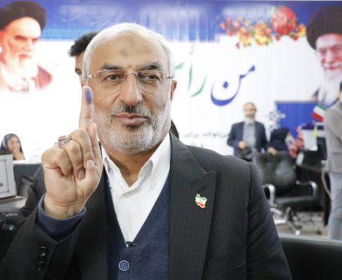 «زاهدی» کاندیدای انتخابات مجلس یازدهم شد