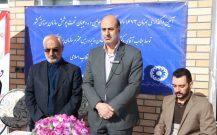 ۱۱۱ واحد مسکونی همزمان با سراسر کشور در استان کرمان واگذار شد
