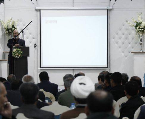 حمایت کشاورزان شهرستان کرمان و راور یکشنبه ۲۷ بهمن ماه ۹۸