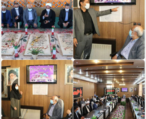 پرداخت ۷۰۰ میلیون تومان توسط شرکت ملی مس ایران جهت اجرای چمن مصنوعی شهر ماهان