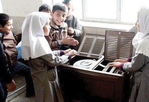 افزایش اعتبار تجهیزات سرمایشی و گرمایشی مدارس