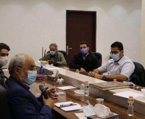 مطالبه گری دانشجویان کرمانی برای مبارزه با مفاسد اقتصادی ستودنی است/الویت مجلس معیشت و رفاه مردم است