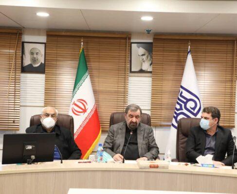 افتتاح پژوهشکده تحقیقات راهبردی جنوب شرق ایران دردانشگاه شهید باهنر کرمان