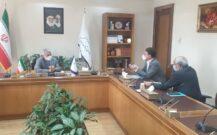 تفاهم با سازمان برنامه و بودجه برای تامین آب شرب کرمان