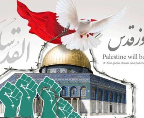 جبهه مقاومت قدرتمندتر از هر زمان دیگری این رژیم تروریستی و نامشروع را به ستوه آورده است